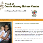 CarrieMurrayNatureCenter.org