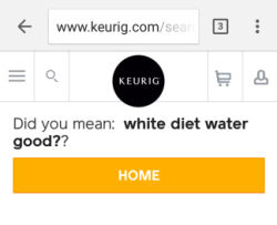 keurig answer