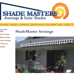 ShadeMasters-Awnings.com
