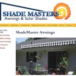 ShadeMasters-Awnings.com